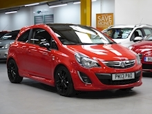 Vauxhall Corsa Limited Edition 2013 - Thumb 6
