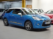 Citroen Ds3 Puretech Dstyle Plus S/S 2015 - Thumb 0