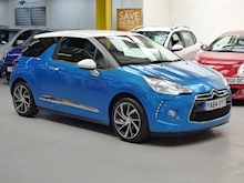 Citroen Ds3 Puretech Dstyle Plus S/S 2015 - Thumb 6