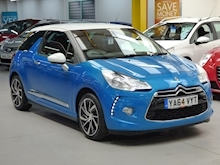 Citroen Ds3 Puretech Dstyle Plus S/S 2015 - Thumb 4