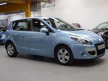 Renault Scenic Dynamique Tomtom Dci 2010 - Thumb 0