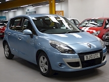 Renault Scenic Dynamique Tomtom Dci 2010 - Thumb 2