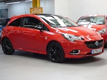Vauxhall Corsa Limited Edition S/S 2015 - Thumb 2