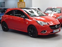 Vauxhall Corsa Limited Edition S/S 2015 - Thumb 8