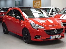 Vauxhall Corsa Limited Edition S/S 2015 - Thumb 0