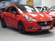 Vauxhall Corsa Limited Edition S/S 2015 - Thumb 6