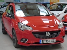Vauxhall Corsa Limited Edition S/S 2015 - Thumb 19