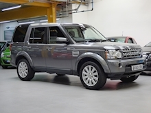 Land Rover Discovery Sdv6 Xs 2013 - Thumb 27