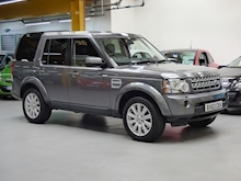 Land Rover Discovery Sdv6 Xs 2013 - Thumb 26