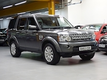 Land Rover Discovery Sdv6 Xs 2013 - Thumb 0