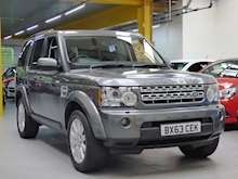 Land Rover Discovery Sdv6 Xs 2013 - Thumb 2