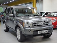 Land Rover Discovery Sdv6 Xs 2013 - Thumb 6