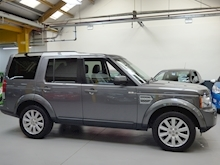 Land Rover Discovery Sdv6 Xs 2013 - Thumb 8