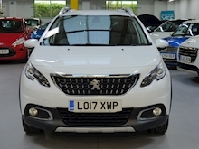 Peugeot 2008 Blue Hdi Allure 2017 - Thumb 6