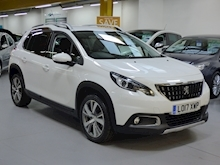 Peugeot 2008 Blue Hdi Allure 2017 - Thumb 0