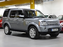 Land Rover Discovery Sdv6 Xs 2012 - Thumb 2