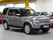 Land Rover Discovery Sdv6 Xs 2012 - Thumb 6