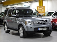 Land Rover Discovery Sdv6 Xs 2012 - Thumb 0