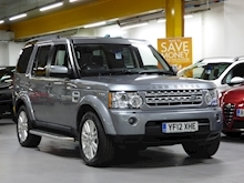 Land Rover Discovery Sdv6 Xs 2012 - Thumb 8