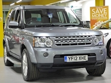 Land Rover Discovery Sdv6 Xs 2012 - Thumb 4