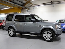 Land Rover Discovery Sdv6 Xs 2012 - Thumb 9