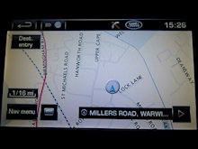 Land Rover Discovery Sdv6 Xs 2012 - Thumb 20