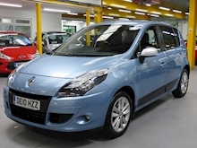 Renault Scenic I-Music Dci 2010 - Thumb 8