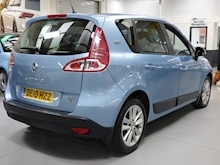 Renault Scenic I-Music Dci 2010 - Thumb 12