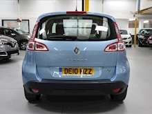 Renault Scenic I-Music Dci 2010 - Thumb 13
