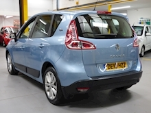 Renault Scenic I-Music Dci 2010 - Thumb 15
