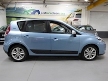Renault Scenic I-Music Dci 2010 - Thumb 11
