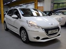 Peugeot 208 Access Plus 2012 - Thumb 0