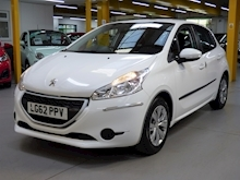 Peugeot 208 Access Plus 2012 - Thumb 9