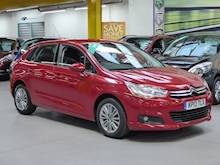 Citroen C4 Hdi Vtr Plus 2013 - Thumb 2