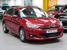 Citroen C4 Hdi Vtr Plus 2013 - Thumb 4