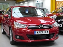 Citroen C4 Hdi Vtr Plus 2013 - Thumb 8