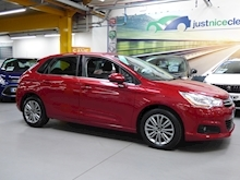 Citroen C4 Hdi Vtr Plus 2013 - Thumb 10