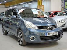 Nissan Note N-Tec Plus 2013 - Thumb 0