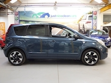 Nissan Note N-Tec Plus 2013 - Thumb 6