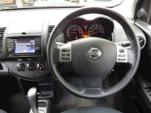 Nissan Note N-Tec Plus 2013 - Thumb 4