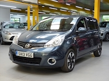 Nissan Note N-Tec Plus 2013 - Thumb 9