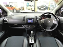 Nissan Note N-Tec Plus 2013 - Thumb 24