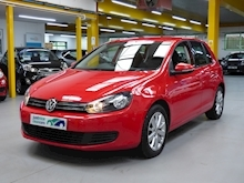 Volkswagen Golf Match 2012 - Thumb 12