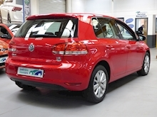 Volkswagen Golf Match 2012 - Thumb 16
