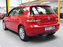 Volkswagen Golf Match 2012 - Thumb 21