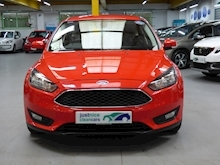 Ford Focus Zetec 2015 - Thumb 13