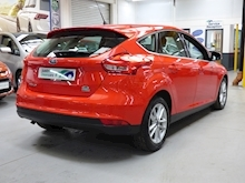 Ford Focus Zetec 2015 - Thumb 16