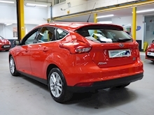 Ford Focus Zetec 2015 - Thumb 21