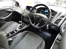 Ford Focus Zetec 2015 - Thumb 23