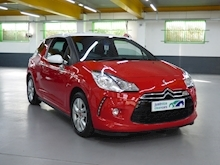 Citroen Ds3 Hdi Dstyle 2010 - Thumb 4